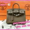Hermes Birkin30 Togo Leather Silver Hardware **เกรดท๊อปมิลเลอร์** (Hi-End)