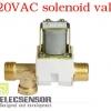 solenoid valve 220VAC