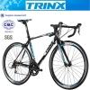 จักรยานเสือหมอบ TRINX SWIFT2.0 16 สปีด ดุมแบร์ริ่ง เฟรมซ่อนสาย 2017