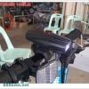 ไฟหน้าจักรยาน BIGEYE 726 USB(1000 LUMENS)
