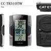 CATEYE V3n New!!! วัดหัวใจ วัดรอบขา วัดความเร็ว CAT EYE ไมล์ V3N, CC-TR310TW