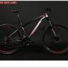 จักรยานเสือภูเขา ZERO-ONE 650B 24สปีด เฟรมอลู ดิสน้ำมัน 2018