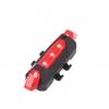 ไฟท้ายจักรยาน RAPID X DC-918 USB