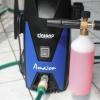 เครื่องฉีดโฟมล้างรถ ใช้กับ Zinsano AMAZON