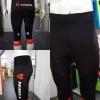 กางเกงขาสี่ส่วน Proteam (เป้าเจล 12D พร้อมแถุบซิลิโคนปลายขา) 4 ส่วน