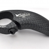 บาร์เอน V-Grip รุ่น V-BE1 (super light Alloy Carbon)