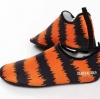 ASTOS SKIN SHOES รุ่น General Idea Orange