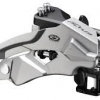 สับจาน Shimano Altus FD-M370 Top Swing Front Derailleur 3x9-speed - black
