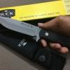 มีดใบตาย BUCK 622 440C Steel Blade Camping (OEM) ใบเรียบ