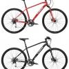 จักรยานไฮบริด Trek 8.4 DS Hybrid Bike ,27สปีด 2016