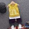 ชุดเซต EPIC สีเหลือง [size 6m-1y]