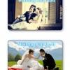 บัตรพีวีซีการ์ด 380 ภาพแฟนคลับดารา นักร้อง