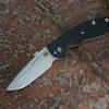 RHK XM Slippy Spanto Stonewash Black G-10