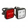 KNOGไบเดอร์ม๊อบโฟร์อาย BLINDER MOB FOUR EYES, 4 หลอด (มีไฟหน้าและไฟท้าย)