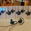 Kz Es3 หูฟัง Hybrid 2 ไดร์เวอร์ 1Dynamic 1Balance ฟังสนุกและถอดสายได้