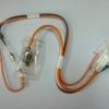ไบเมนทอล ตู้เย็น WT-010 TOSHIBA + เทอร์โมฟิวส์