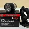 ไฟหน้าเอนกประสงค์ LED 6 เลด ,HG-ZL013