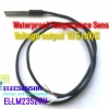 LM235Z temperature sensor