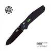 มีดพับ Ganzo รุ่น KNIFE FIREBIRD F7563 BK ด้ามสีดำใบมีดำ ของแท้ 100%