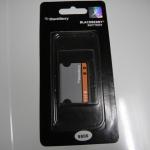 แบตเตอรี่ Blackberry 9800/9810