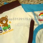 UNS3 NISSEN กางเกงในเด็กชาย ผ้าคอตตอนเนื้อนิ่ม งานคัดเกรด เซ็ต 3 ชิ้น คละลาย Size 95