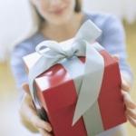 การเลือกซื้อของขวัญให้แฟน ของขวัญวันเกิด