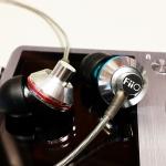 FiiO EX1 หูฟังเสียงเทพ เบสแน่นรายละเอียดเสียงสะอาด Hybrid Inear