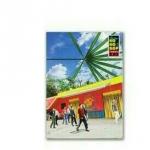 อัลบั้ม [#EXO ] #KoKoBop 4th ALBUM - THE WAR : ปก Regular A Ver. (ระบุเกาหลี หรือ จีน ที่ช่องหมายเหตุ)