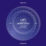 [DVD] INFINITE - INFINITE 2nd WORLD TOUR [INFINITE EFFECT ADVANCE]