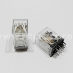 Relay Omron MY4 Coil 12VDC 4C 5A