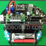 คู่มือประกอบหุ่นยนต์เตะฟุตบอล RoboSeed Soccer 2013