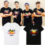 เสื้อยืด (T-Shirt) CNBLUE Spring Live 2017 - Shake Shake