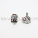 Volume 1MB 1ชั้น แกน17mm (Potentiometer)