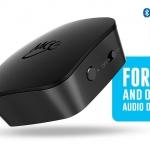 Mee Audio Connect เครื่องส่งสัญญาณบลูทูธ Bluetooth Transmitter รองรับ AptX Bluetooth 4.0