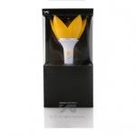 แท่งไฟ #BIGBANG Ver.4 official (สีขาว) ของแท้นำเข้าเกาหลี