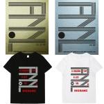เสื้อยืด (T-Shirt) BIGBANG 10