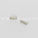 Housing Connector 2.50mm 5P ผู้