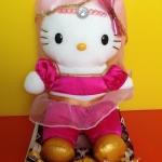 [ติดจอง] ตุ๊กตาเฮลโหลคิตตี้ชุดปริ้นเซ็สอลาดิน Rare! Hello Kitty Princess Aladdin from Japan