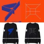 เสื้อแขนยาวกันหนาว (Sweater) F(x) - 4walls (Ver.1)
