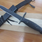 Ontario Knife Company 494 M7 Knife w/ Sheath