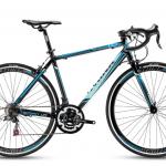 จักรยานเสือหมอบ Trinx Tempo 1.0 ,21 สปีดเฟรมอลู 2017-2018