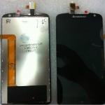 ซ่อมเปลี่ยนจอ Lenovo S920 กระจกหน้าจอแตก ทัสกรีนกดไม่ได้