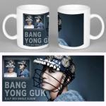 แก้วมัค BANG YONG GUK