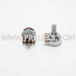 Volume 10KB 1ชั้น แกน17mm (Potentiometer)