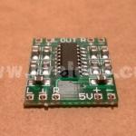 Mini Power Amplifier Class D 3W Stereo