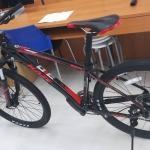 """จักรยานเสือภูเขา KAZE Team Zero SL1 ,30 สปีด Deore 27.5"""" สินค้ามีตำหนิ SALE !!! (มีแค่ 1 คัน)"""