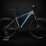 จักรยานเสือภูเขา FUJI NEVADA 27.5 1.5 ,เฟรมอลู 27 สปีด ดิสน้ำมัน ปี 2017