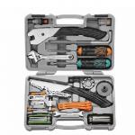 ชุดกล่องเครื่องมือ ICETOOLZ Ultimate tool kit (82A8) 2015 กล่องเทา
