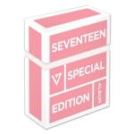 Seventeen - Repackage Album [FIRST LOVE&LETTER] (Special Edition)