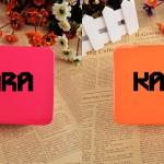 กล่องเหล็ก KARA